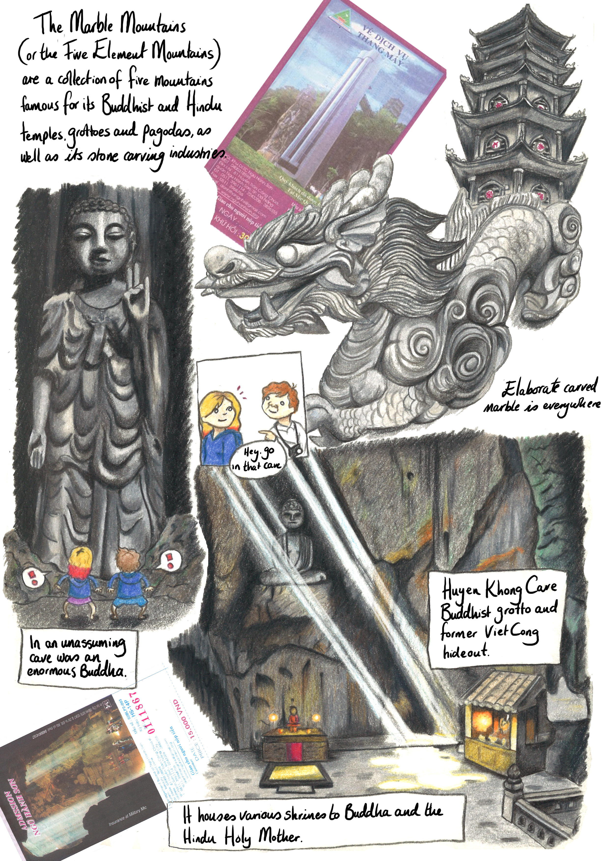 Comic Creators Anonymous Morag Moogs Kewell Comics
