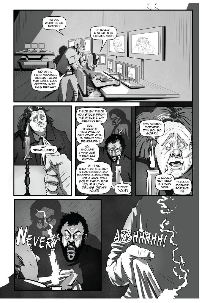 Sib Secret Issue Comics Cartoon-pic1201